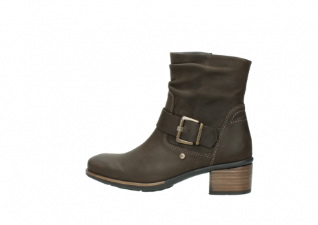 wolky stiefeletten 0930 coyote 515 taupe geoltes leder_2