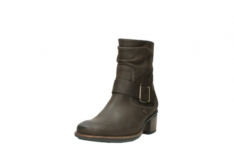 wolky stiefeletten 0930 coyote 515 taupe geoltes leder_21