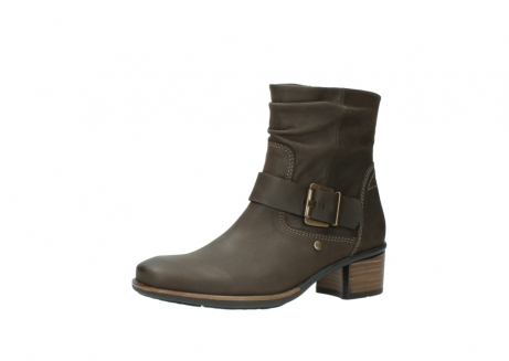 wolky stiefeletten 0930 coyote 515 taupe geoltes leder_23