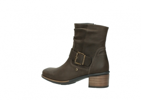 wolky stiefeletten 0930 coyote 515 taupe geoltes leder_3