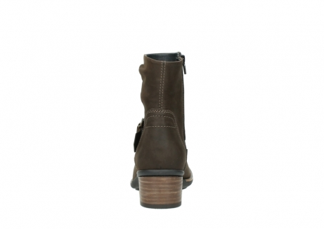 wolky stiefeletten 0930 coyote 515 taupe geoltes leder_7