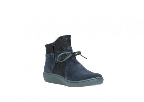 wolky stiefeletten 8127 pharos 480 blau veloursleder_16