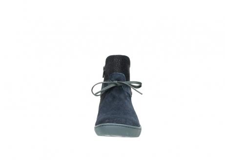 wolky stiefeletten 8127 pharos 480 blau veloursleder_19