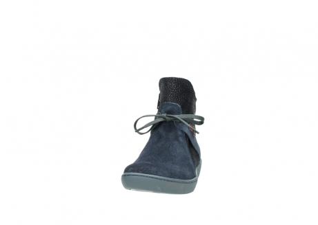 wolky stiefeletten 8127 pharos 480 blau veloursleder_20