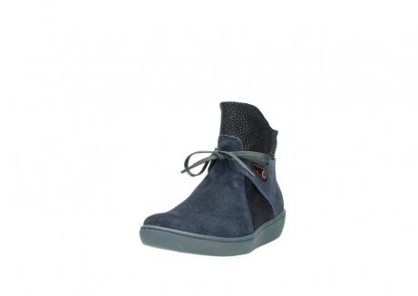 wolky stiefeletten 8127 pharos 480 blau veloursleder_21