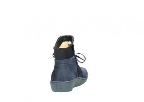 wolky stiefeletten 8127 pharos 480 blau veloursleder_8
