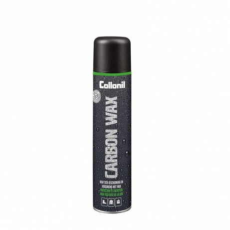 wolky glattleder carbon wax spray neutral 300 ml