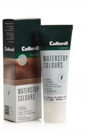 wolky leather waterstop tube 050 colourless