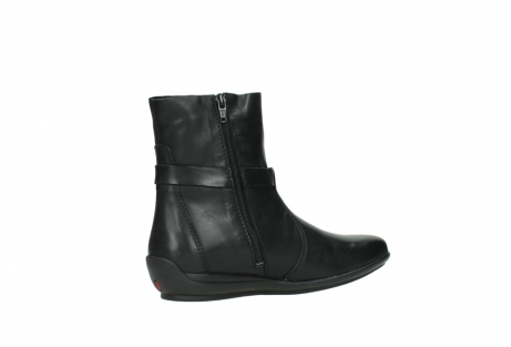 wolky mid calf boots 00381 solano 20000 black leather_11