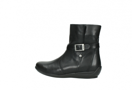 wolky mid calf boots 00381 solano 20000 black leather_2