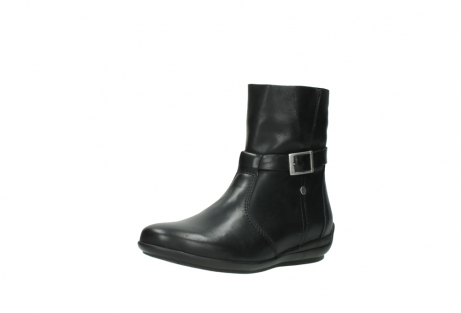 wolky mid calf boots 00381 solano 20000 black leather_22