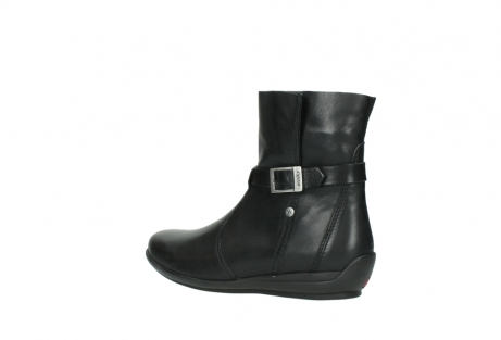 wolky mid calf boots 00381 solano 20000 black leather_3