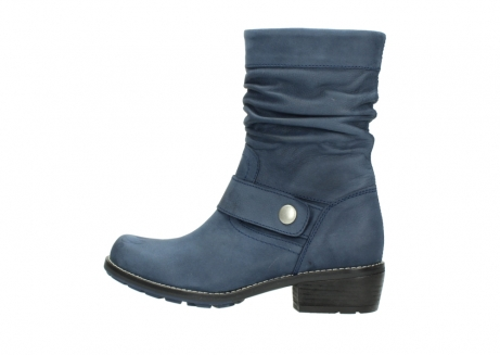 wolky mid calf boots 00526 desna 10800 dark blue oiled nubuck_2