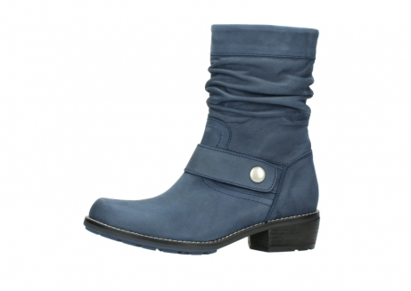 wolky mid calf boots 00526 desna 10800 dark blue oiled nubuck_24
