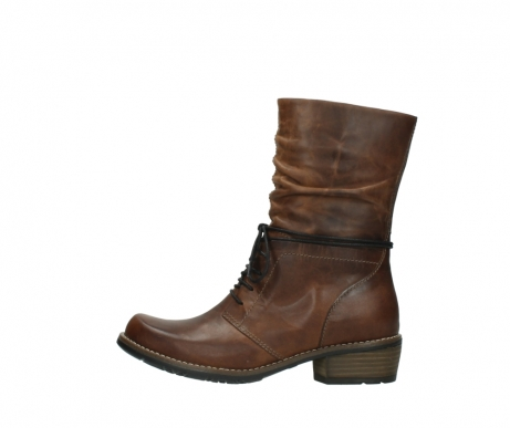 wolky mid calf boots 00558 casca 80430 cognac leather_1