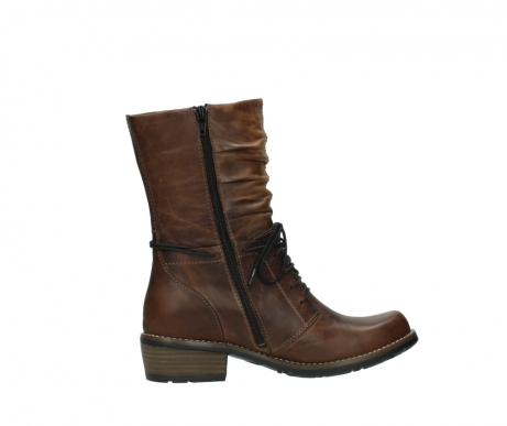 wolky mid calf boots 00558 casca 80430 cognac leather_12