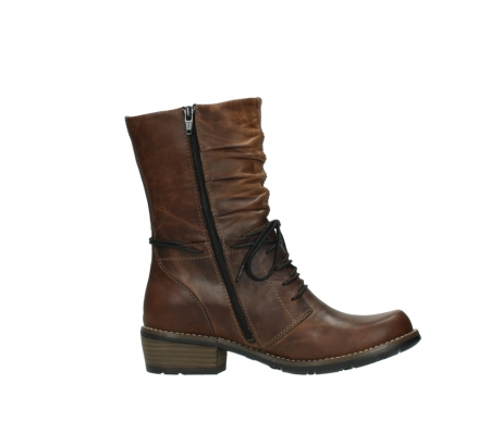 wolky mid calf boots 00558 casca 80430 cognac leather_13