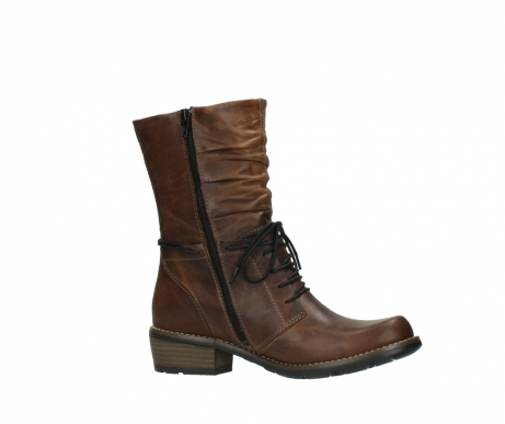 wolky mid calf boots 00558 casca 80430 cognac leather_14