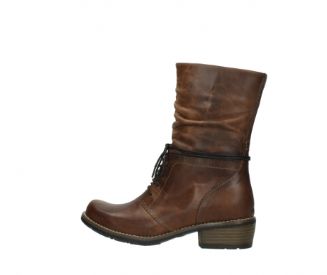 wolky mid calf boots 00558 casca 80430 cognac leather_2