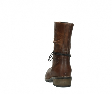 wolky mid calf boots 00558 casca 80430 cognac leather_6