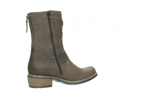 wolky mid calf boots 00572 lis 50150 taupe oiled leather_11