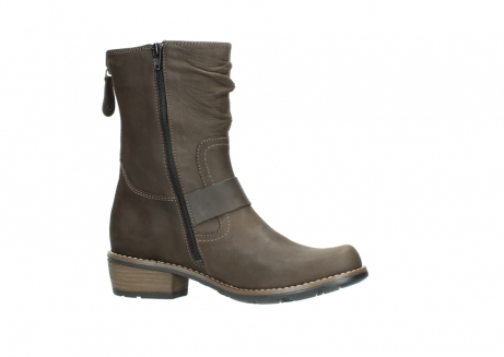 wolky mid calf boots 00572 lis 50150 taupe oiled leather_14