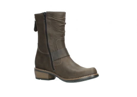 wolky mid calf boots 00572 lis 50150 taupe oiled leather_15