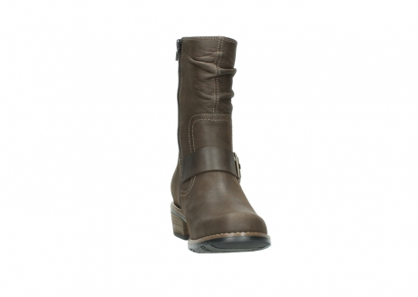 wolky mid calf boots 00572 lis 50150 taupe oiled leather_18