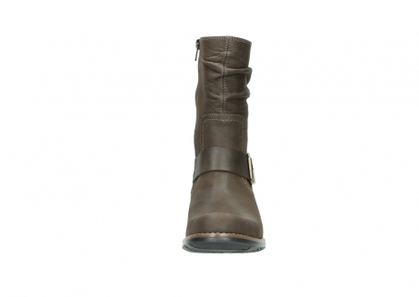 wolky mid calf boots 00572 lis 50150 taupe oiled leather_19