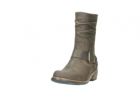 wolky mid calf boots 00572 lis 50150 taupe oiled leather_21