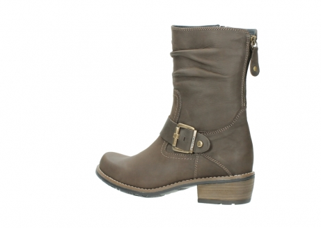wolky mid calf boots 00572 lis 50150 taupe oiled leather_3