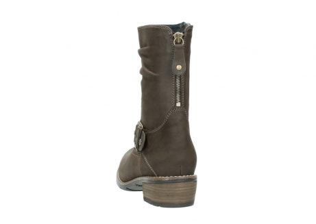 wolky mid calf boots 00572 lis 50150 taupe oiled leather_6