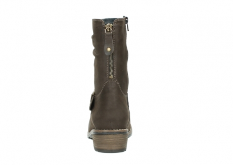 wolky mid calf boots 00572 lis 50150 taupe oiled leather_7