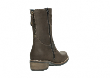 wolky mid calf boots 00572 lis 50150 taupe oiled leather_9