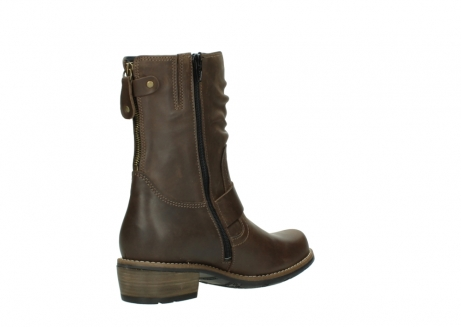 wolky mid calf boots 00572 lis 50152 taupe leather_10