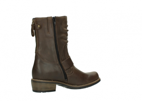 wolky mid calf boots 00572 lis 50152 taupe leather_11