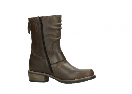 wolky mid calf boots 00572 lis 50152 taupe leather_14
