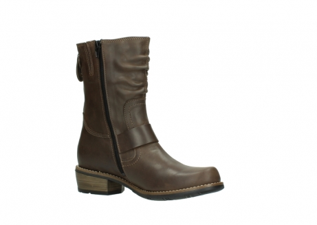 wolky mid calf boots 00572 lis 50152 taupe leather_15