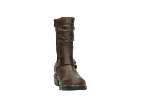 wolky mid calf boots 00572 lis 50152 taupe leather_18