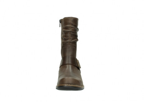 wolky halbhohe stiefel 00572 lis 50152 taupe leder_19