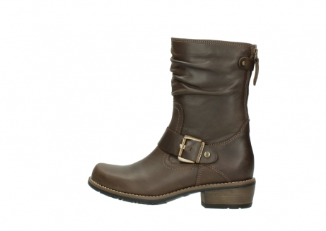 wolky mid calf boots 00572 lis 50152 taupe leather_2