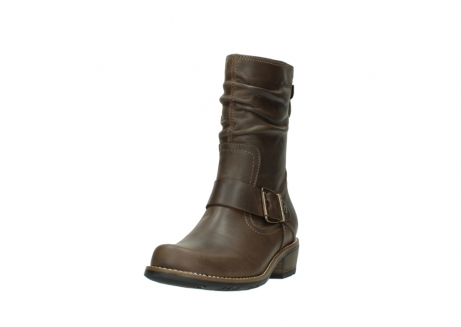 wolky mid calf boots 00572 lis 50152 taupe leather_21