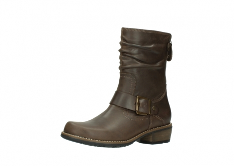 wolky mid calf boots 00572 lis 50152 taupe leather_23