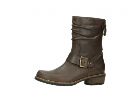 wolky mid calf boots 00572 lis 50152 taupe leather_24