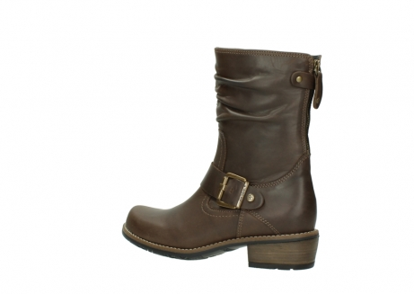 wolky mid calf boots 00572 lis 50152 taupe leather_3