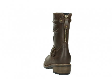 wolky mid calf boots 00572 lis 50152 taupe leather_6
