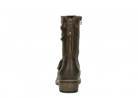 wolky mid calf boots 00572 lis 50152 taupe leather_7