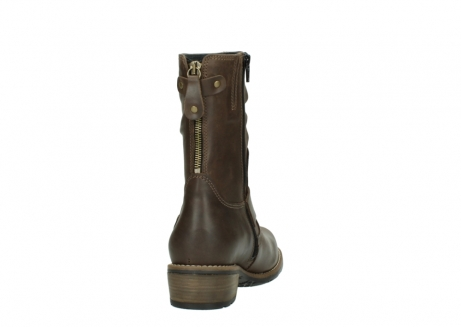 wolky mid calf boots 00572 lis 50152 taupe leather_8
