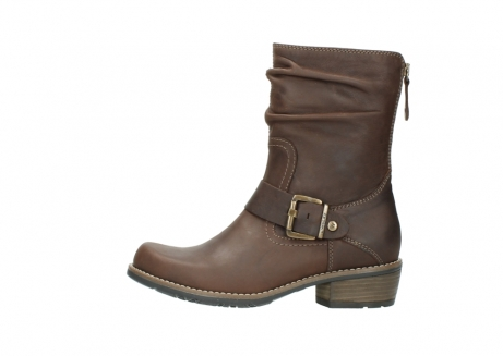 wolky mid calf boots 00572 lis 50302 brown leather_1
