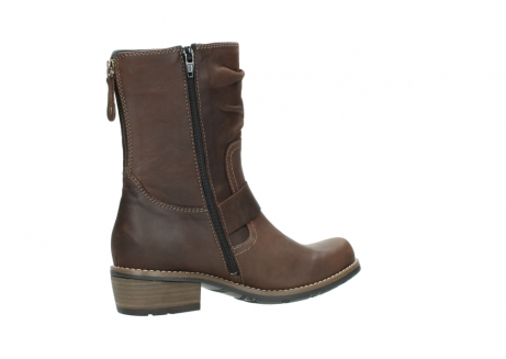 wolky mid calf boots 00572 lis 50302 brown leather_11